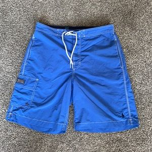 Mens Ralph Lauren board shorts swim trunk size SM